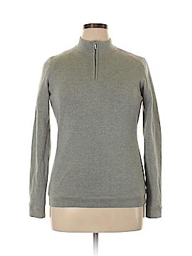 Fairway & Greene Wool Pullover Sweater Size L