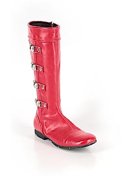 Miss Sixty Boots Size 37 (EU)