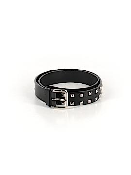 Steve Madden Leather Belt Size L