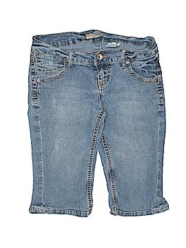 Paris Blues Denim Shorts Size 3