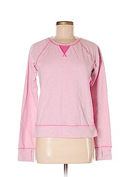 Lululemon Athletica Sweatshirt Size 6
