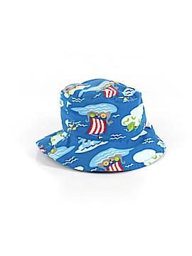I Play Bucket Hat Size 9-18 mo