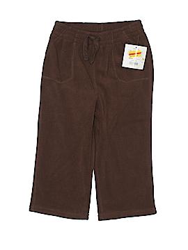 H&M Fleece Pants Size 24 mo