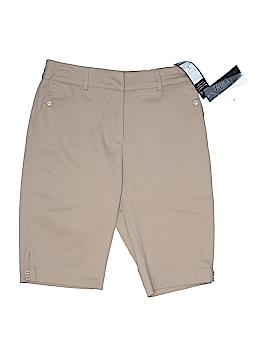 Tribal Khaki Shorts Size 6