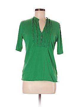 Lauren Jeans Co. Short Sleeve Henley Size M