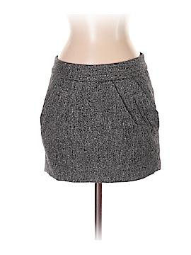 Armani Exchange Wool Skirt Size 2