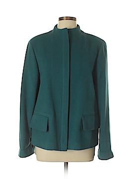 Emanuel Ungaro Wool Coat Size L
