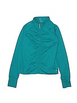 Gracie by Soybu Track Jacket Size 12