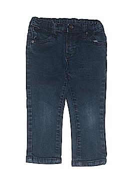 Paper Denim & Cloth Jeans Size 2T