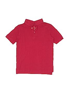 Faded Glory Short Sleeve Polo Size S (Kids)