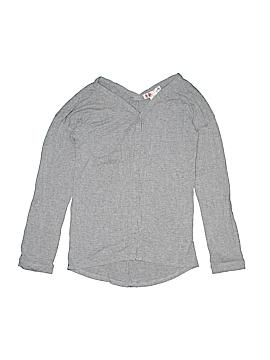 Ragdoll & Rockets Long Sleeve Top Size 8