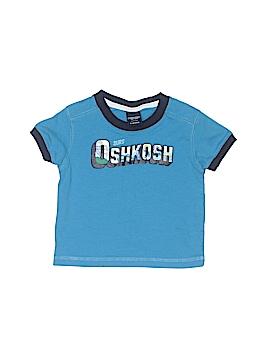 OshKosh B'gosh Short Sleeve T-Shirt Size 3-6 mo