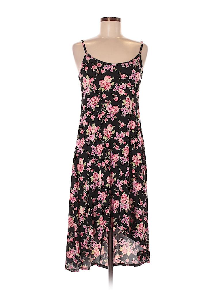 Chris & Carol Women Casual Dress Size M