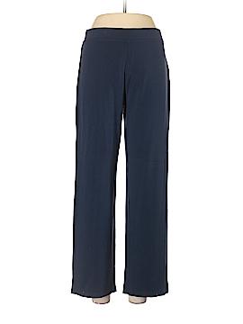 JM Collection Casual Pants Size L (Petite)