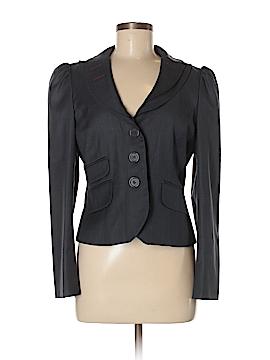 Sandra Angelozzi Wool Blazer Size 38 (EU)