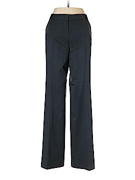Classiques Entier Wool Pants Size 6