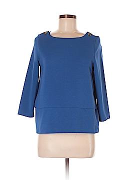 Zara 3/4 Sleeve Top Size M