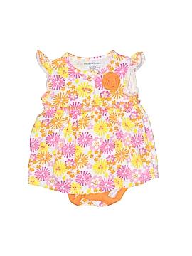 Faded Glory Dress Size 3-6 mo