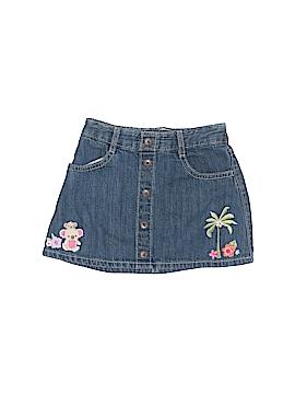 Gymboree Denim Skirt Size 2T