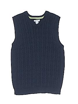 Greendog Sweater Vest Size 7x
