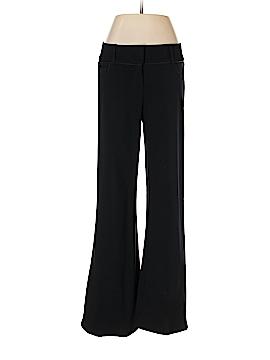 Cache Contour Collection Dress Pants Size 6
