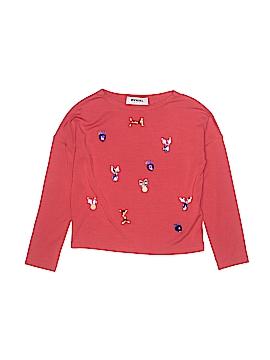 Rykiel Enfant Long Sleeve T-Shirt Size 6