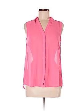 H&M Sleeveless Blouse Size 6