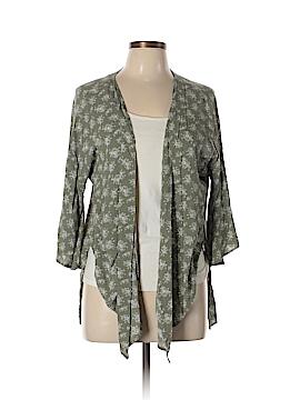 Newbury Kustom Kimono Size M