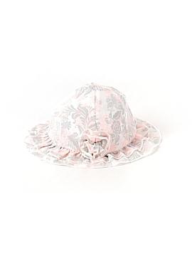 F.A.O Schwarz Sun Hat Size 3-6 mo