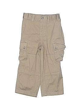 Ralph Lauren Cargo Pants Size 24 mo