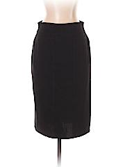 Armani Collezioni Women Casual Skirt Size 40 (IT)