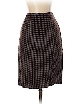 Tahari by ASL Wool Skirt Size 4 (Petite)
