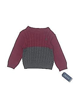 Nautica Pullover Sweater Size 6-9 mo