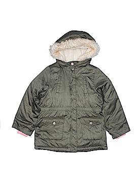 Carter's Coat Size 6X