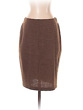 Anni Kuan Wool Skirt Size S