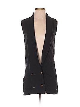 Ann Taylor Tuxedo Vest Size XS