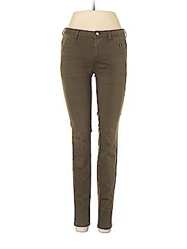 Zara Basic Casual Pants Size 2