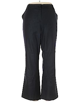 Boden Wool Pants Size 16