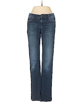 H&M L.O.G.G. Jeans 26 Waist