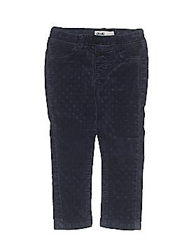 OshKosh B'gosh Velour Pants Size 24 mo