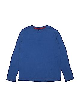 Uniqlo Long Sleeve T-Shirt Size 12