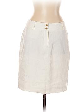 Banana Republic Casual Skirt Size 12 (Petite)