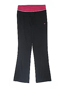 New Balance Active Pants Size 7/8