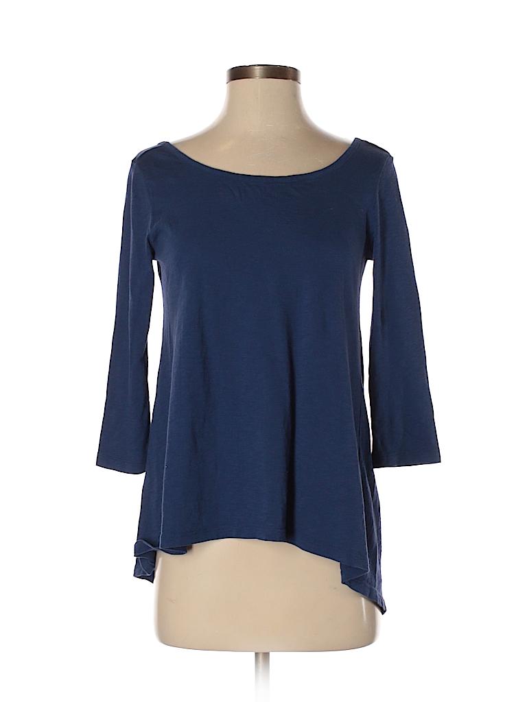 Cynthia rowley for t j maxx long sleeve t shirt 70 off for Tj maxx t shirts
