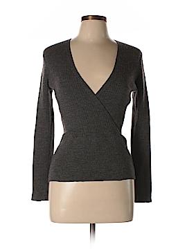 Carole Little Wool Pullover Sweater Size XL