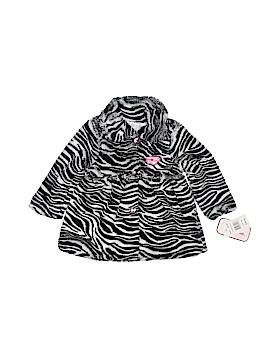 Little Lass Fleece Jacket Size 18 mo
