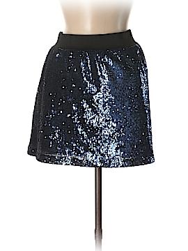 Aqua Formal Skirt Size S