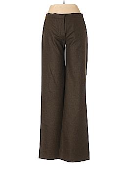 Philosophy di Alberta Ferretti Wool Pants Size 42 (IT)