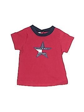 Tommy Hilfiger Short Sleeve T-Shirt Size 12-18 mo
