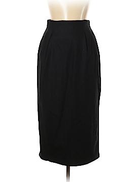 Ellen Ashley Wool Skirt Size 10